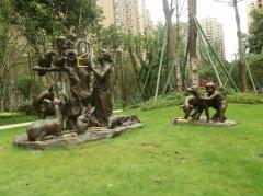 绵阳浮雕雕塑