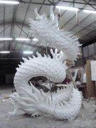 彭州浮雕雕塑